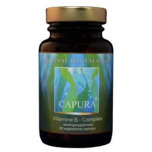 Vitamine B Supplementen